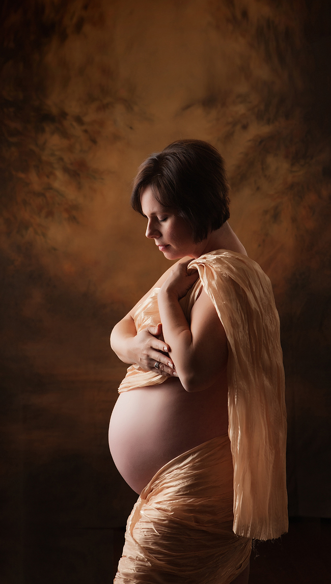 Denton Maternity Photographer