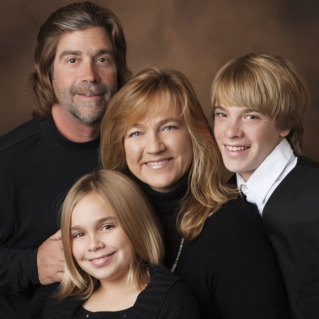 Denton Family Photographer