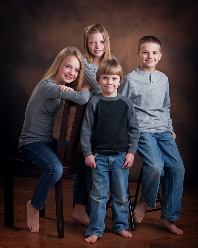 Argyle Family Photographer