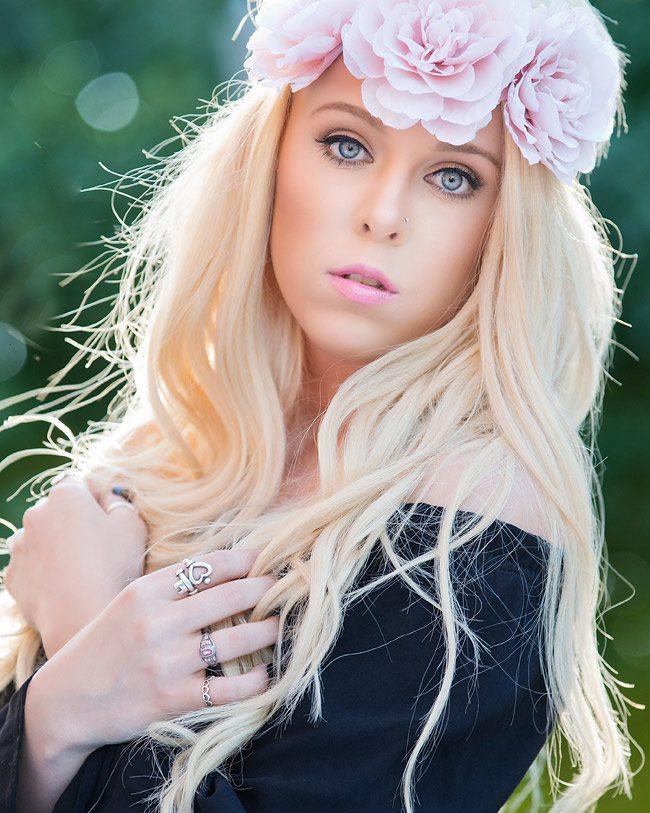 Paige Anfinson - Mesquite Texas