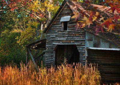 Barn from Georgia