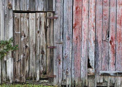 Rustic Barn