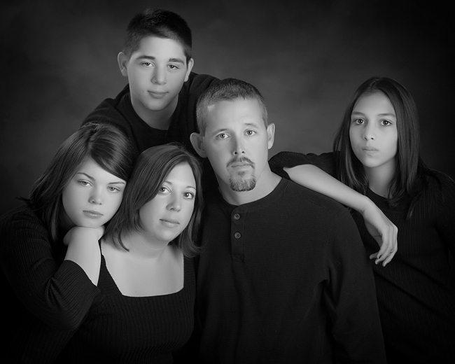 Denton Family Portrait Studio