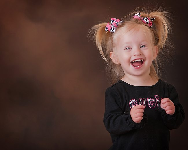 Denton Children Portrait Photographer
