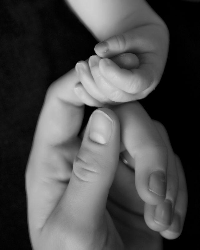 Denton Maternity Photographer