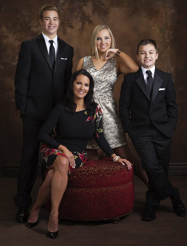 Southlake Family Portrait Photogapher