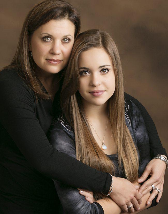 Family Photography in Denton, Texas