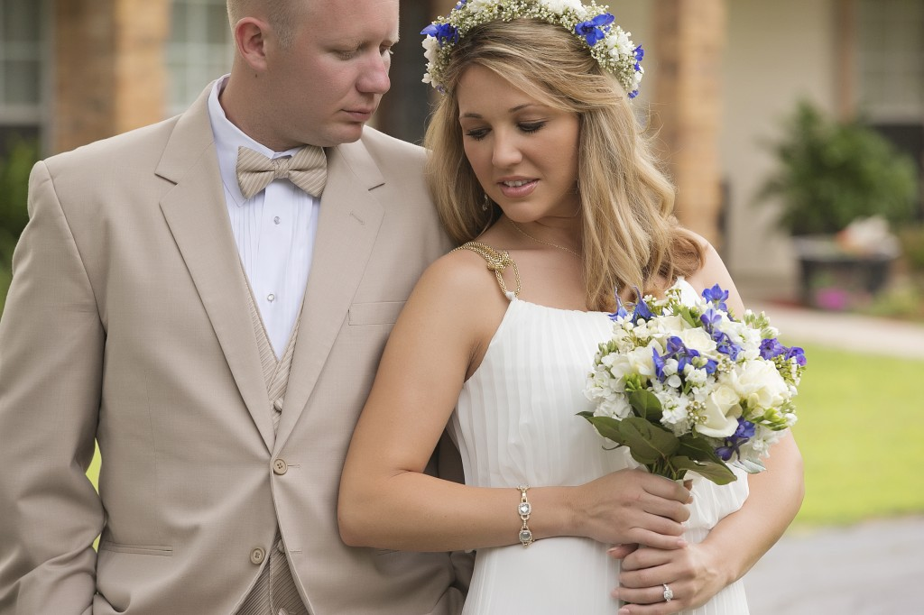 Denton Wedding Pictures by Dallas Wedding Photographer George Dean Located in Denton Texas
